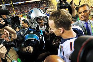 Marketing feats and fumbles from Super Bowl 50
