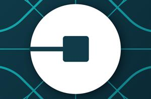 Uber has a new logo - and people are outraged