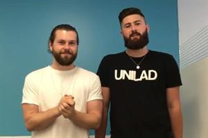 Watch: Unilad's founders on what makes a piece of content go viral