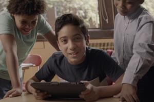 Watch: Verizon challenges stereotypes of minority males