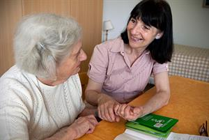 Medication reviews in nursing homes