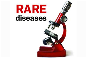 Rare diseases: Supranuclear palsy