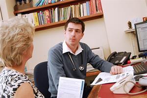 Registrar survival guide - Asking for help