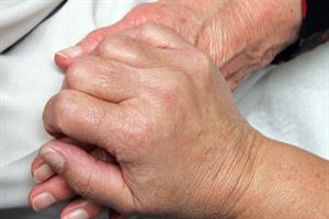 Thousands missing out on palliative care programme