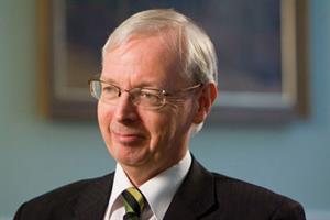 Interview: Integration key to NHS survival, warns Sir John Oldham