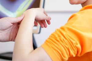 Case study - A schoolgirl with muscle weakness