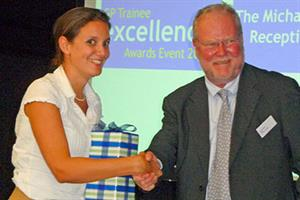 Dr Nicola Hempton named Severn Deanery trainee of the year