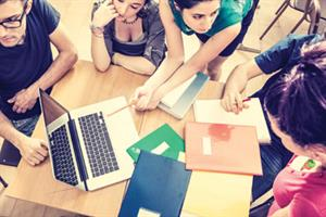 How to start a CPD group