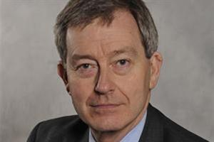 Former health secretary to chair Health Select Committee