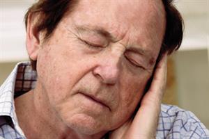 Behind the headlines: Does poor sleep raise risk of developing hypertension?