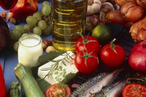Behind the headlines: Can Med-style diet beat depression?