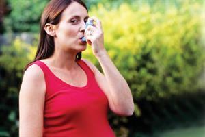 Asthma test in pregnancy cuts low birthweight risk