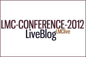 LMCs Conference 2012 - Live Blog