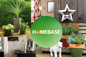Win £500 of Homebase vouchers to spend on your home or garden this spring