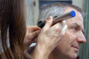RCGP Curriculum - 15.4 ENT and Facial Problems