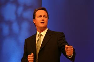 Cameron wants GPs to handle patient budgets