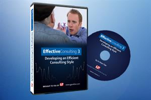 Third DVD in the Effective Consulting series now available
