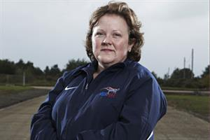 Paralympic GB wheelchair rugby team backed by Cornwall GP