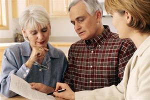 Rehabilitation service for elderly cuts risk of falls