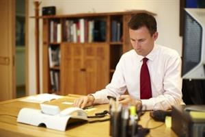 What GPs need to know about health secretary Jeremy Hunt
