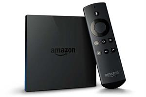 Technology review: Amazon Fire TV