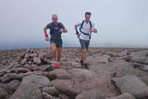 Scottish GP conquers Britain's 10 biggest peaks in under a day