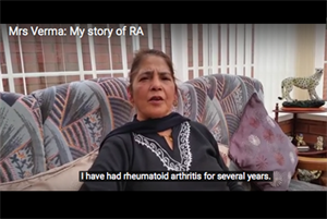 Viewpoint: How GPs can support South Asian patients with rheumatoid arthritis