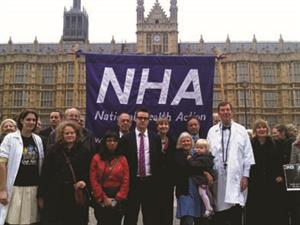 News review 2012: Health and Social Care Act