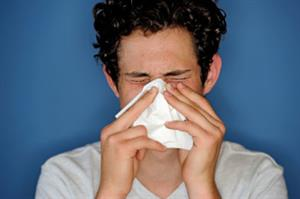 Flu strains can become resistant to antivirals