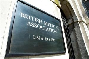 Ruling against junior doctors is no victory for the government, warns BMA