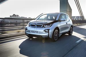 Car review: BMW i3 is smart, futuristic and environmentally friendly
