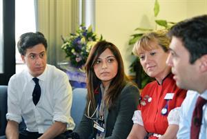 GPs must embrace NHS integration, says Labour