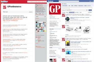 Follow GPonline.com on Twitter and Facebook