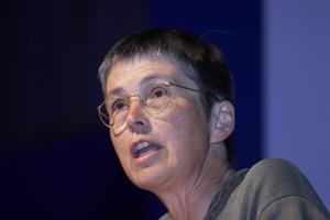 NHS should collaborate not compete, RCGP president says