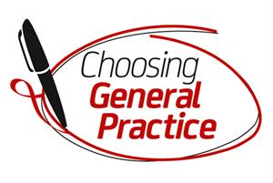 Read all our Choosing General Practice entries