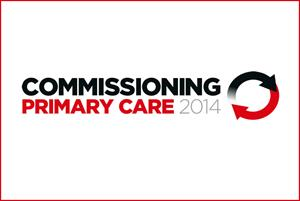 A new event for CCGs: Commissioning Primary Care 2014