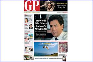 Your GP magazine preview: 9 February (LATEST): Exclusive: treatment refusal and Ebola GP