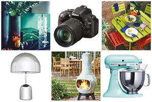 Competition: Win £500 of John Lewis vouchers