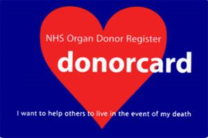 Wales pursues presumed consent for organ donation