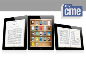 Win an iPad 2 on myCME.com