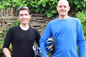 Sheffield GPs to complete coast-to-coast challenge for charity