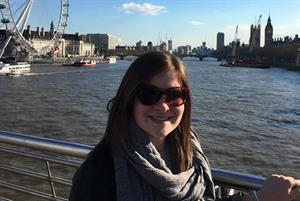 Daisy Walters: Why I'm choosing general practice