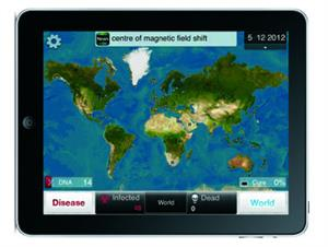 App review: How not to save the world with Plague Inc