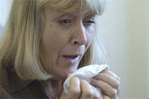 Flu complications linked to anti-inflammatory response