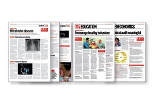 Earn CPD credits with GP newspaper