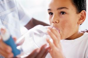 NICE rejects asthma drug for under-12s