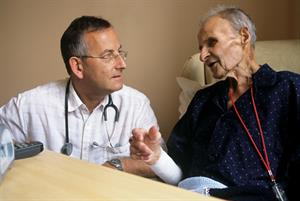 The GP's role in end-of-life care