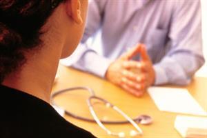 Practice dilemma - Patient refuses a chaperone