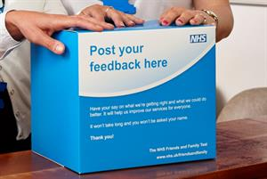 GP friends and family tests record 1m responses in first six months
