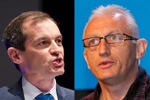 Candidates revealed in 'two-horse race' to become new GPC chair